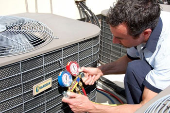 Air Conditioning and HVAC Repair in Fullerton CA