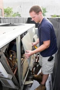 Commercial Heating and Cooling Repair Fullerton CA