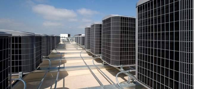 Fullerton Commercial HVAC Contractor